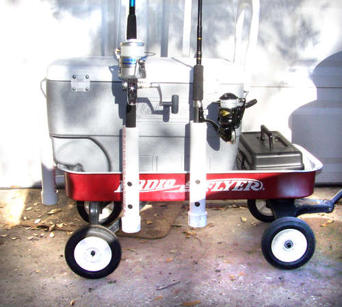 fishing cart buyers guide for fishing carts homemade